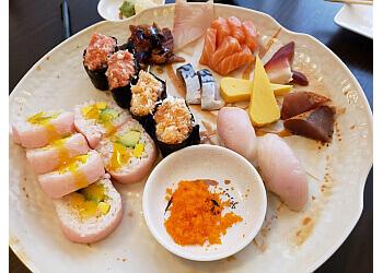 Bridgeport sushi Kama Sushi