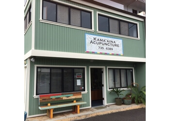 Honolulu acupuncture Kama'aina Acupuncture