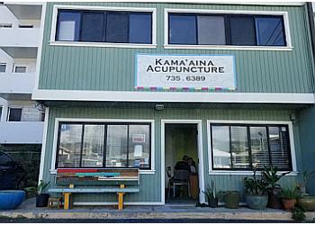 Honolulu acupuncture Kama'aina Acupuncture