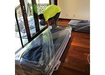 Honolulu moving company Kamaaina Movers, LLC