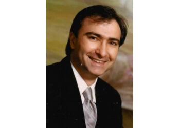 Atlanta pain management doctor Kamal C. Kabakibou, MD