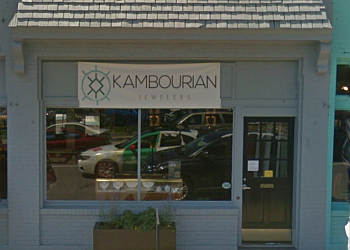 Richmond jewelry Kambourian Jewelers