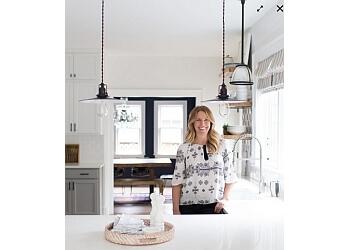 Portland interior designer Kami Gray Interior Designer