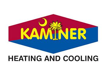 Columbia hvac service Kaminer Heating and Cooling