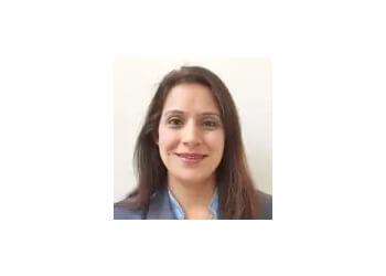 Allentown psychiatrist Kamna Malhotra, MD