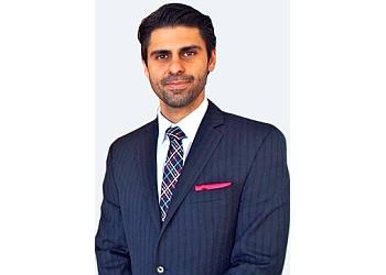 Palmdale neurosurgeon Kamran Parsa, DO