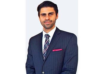Palmdale neurosurgeon Kamran Parsa, DO - NEUROSPINE INSTITUTE