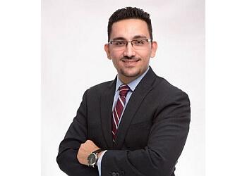 Corpus Christi real estate agent Kamran Zarghouni