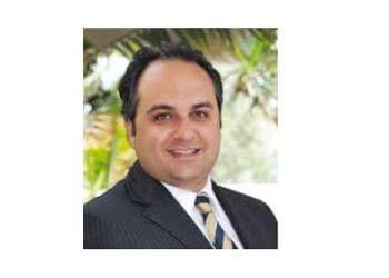 Glendale urologist Kamyar Y. Ebrahimi, MD