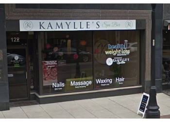 Fort Wayne med spa Kamylle's Spa Bar