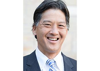 Honolulu orthopedic Darryl M. Kan, MD