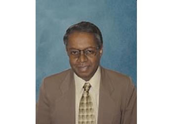 Bridgeport neurologist Kanaga Sena, MD