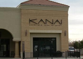 Wichita sushi Kanai Sushi