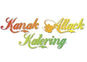 Boise City caterer Kanak Attack Katering