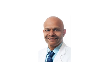 Charlotte endocrinologist Kanakasabai L Narasimhan, MD