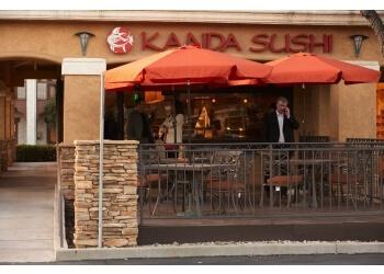 Thousand Oaks sushi Kanda Sushi