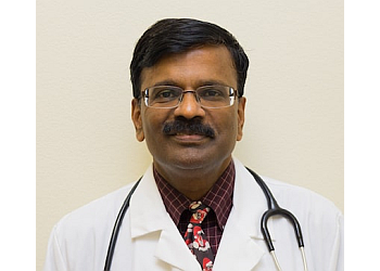 Beaumont endocrinologist Kandaswamy Jayaraj, MD, FACE, MRCP