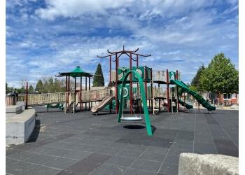 Tacoma public park Kandle Park