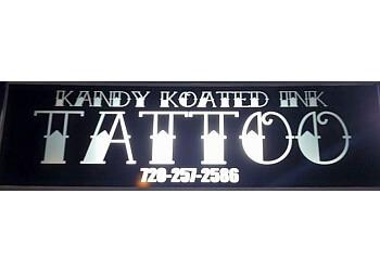 Thornton tattoo shop Kandy Koated Ink