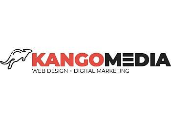 McAllen web designer KangoMedia Web Design