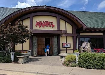 Durham japanese restaurant Kanki Japanese House