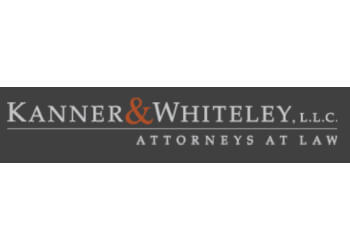 New Orleans consumer protection lawyer Kanner & Whiteley, L.L.C.