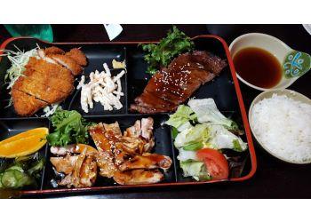 Chula Vista japanese restaurant Kanpai Japanese Restaurant