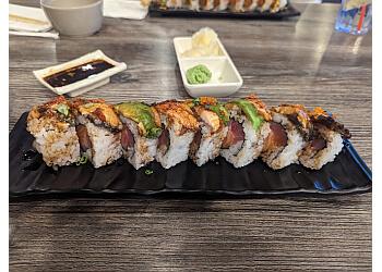 Oakland sushi Kansai