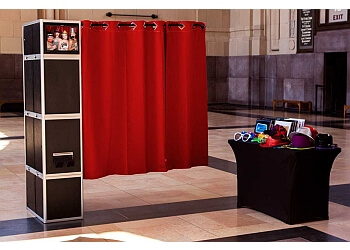 Kansas City photo booth company Kansas City Photo Booth Rentals