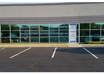 Kansas City sign company Kansas City Sign Company