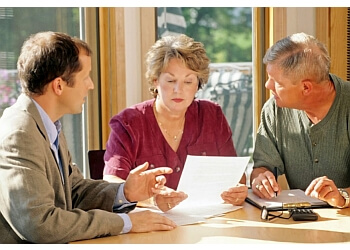 Overland Park tax service Kansas City Tax Mediation