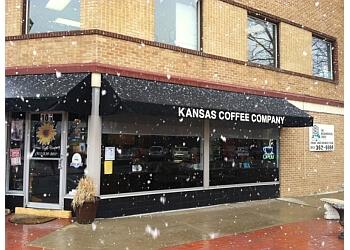 Olathe cafe Kansas Coffee Co