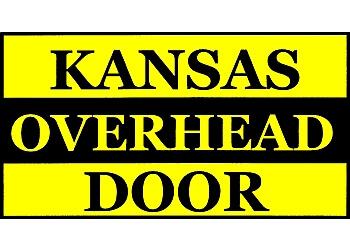 Wichita garage door repair Kansas Overhead Door
