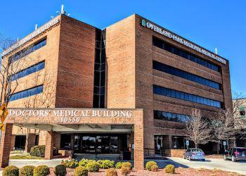Overland Park sleep clinic Kansas Pulmonary & Sleep Specialists