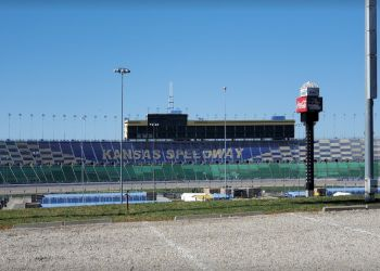 Kansas City places to see Kansas Speedway