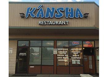 Kansha Japanese Restaurant