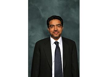 Palmdale cardiologist Kanwaljit S. Gill, MD