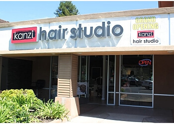 Sunnyvale hair salon Kanzi Hair Studio