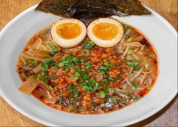 Virginia Beach japanese restaurant Kappo Nara Ramen