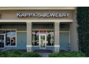 West Palm Beach jewelry Kappy's Fine Jewelry Inc