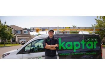 Naperville pest control company Kaptar Pest Control