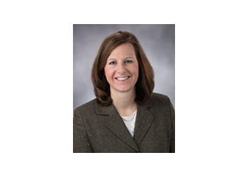 Lincoln endocrinologist Kara M. Meinke-Baehr, MD