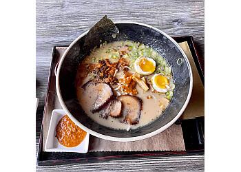 Springfield japanese restaurant Karai Ramen + Handroll