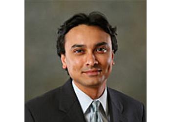 Pasadena cardiologist Karan Bhalla, MD