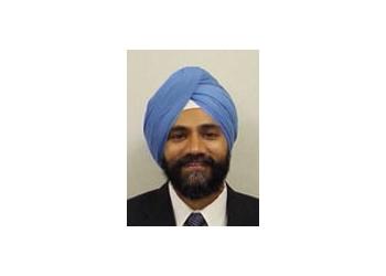 Oxnard cardiologist Karan D Singh, MD