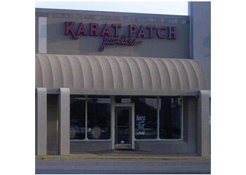 Mobile jewelry Karat Patch Jewelers