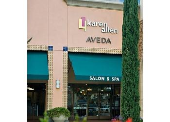 Riverside spa Karen Allen Salon & Spa
