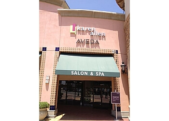 Riverside hair salon KAREN ALLEN SALON & SPA