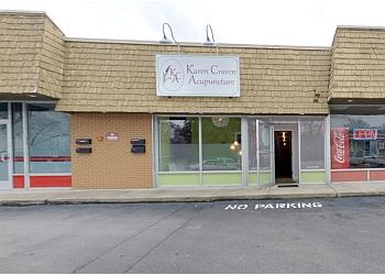 Nashville acupuncture Karen Craven Acupuncture