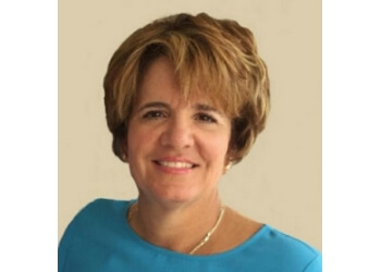 Tallahassee pediatric optometrist Karen Detwiler, OD -  MyEyeDr.